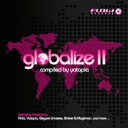 Flow Records - .Various - globalize vol.2