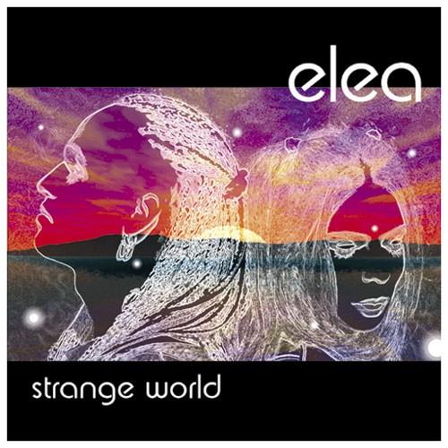 Space Tepee - ELEA - Strange World