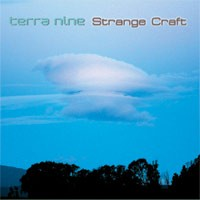 Tempest Recordings - TERRA NINE - Strange Craft