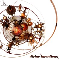 Liquid Records - .Various - Divine Inventions
