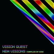 Vision Quest - .Various - New Visions
