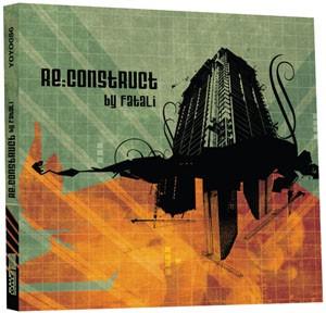 Yoyo Records - FATALI - Re:Construct