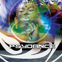 Moonsun Records - .Various - Psydance