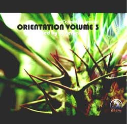 Dacru Records - .Various - orientation vol. 3