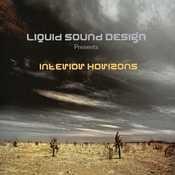Liquid Sound Design - .Various - Interior Horizons