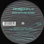 Dragonfly Records - MAN WITH NO NAME - Teleport remixes