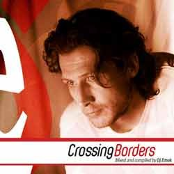 Wakyo Records - .Various - Crossing Borders
