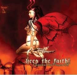 Triplag Music - .Various - keep the faith!