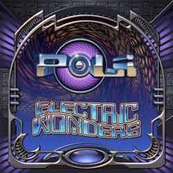 Spun Records - POLI - electric wonders