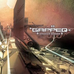 Wirikuta Recordings - GAPPEQ - speaker seeker