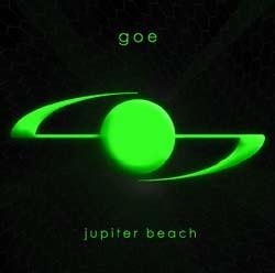Psychedelic Records - GOE - jupiter beach