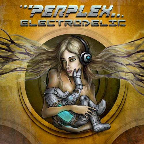Spun Records - PERPLEX - Electrodelic