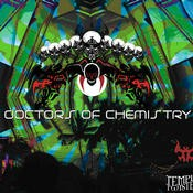Temple Twister Records - .Various - Doctors Of Chemistry