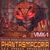 Geomagnetic.tv - .Various - Phantasmagoria