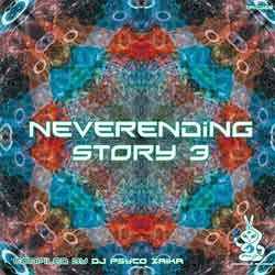 Zaikadelic Records - .Various - neverending story 3
