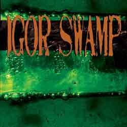 Antiscarp Records - IGOR SWAMP - metsä vastaa, kuuleeko suomi
