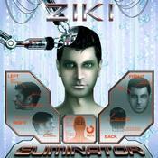 Noga Records - ZIKI - Eliminator
