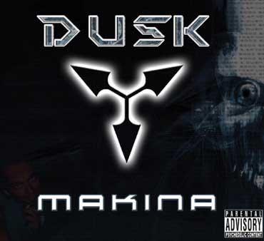 Ritter Records - DUSK - Makina
