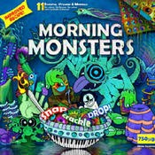 Morning Monster Records - .Various - Snap Crackle Drop