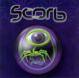 Ambivalent Records - SCORB - the album
