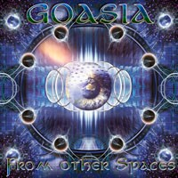 Suntrip Records - GOASIA - From Other Spaces