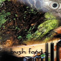 Zenon Records - .Various - Bush Food