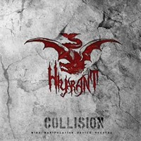 MMD Records - HIYARANT - Collision