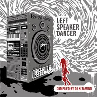 Doof Records - .Various - Left Speaker Dancer