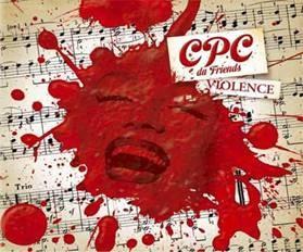 Triplag Music - CPC da Friends - Violence