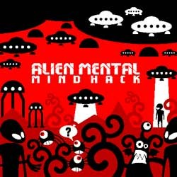 Insomnia Records - ALIEN MENTAL - mind hack