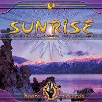 Hadra Records - .Various - Sunrise
