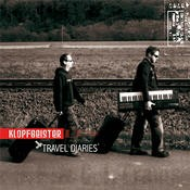 Iono Music - KLOPFGEISTER - Travel Diaries
