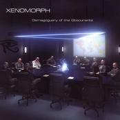 Gnostic Records - XENOMORPH - Demagoguery of the Obscurants