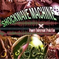 Tremors Underground - .Various - shockwave machine