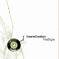 Ear Peaks Music Group - INSANE CREATION - Filestyle