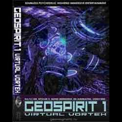 Geomagnetic.tv - .Various - Geospirit 1 - Virtual Vortex