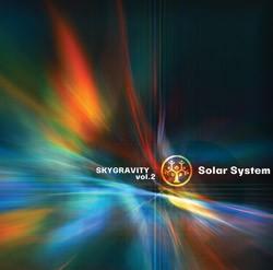 Skygravity - .Various - skygravity vol. 2 solar system