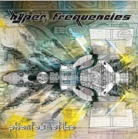 Syncronize Records - HYPER FREQUENCIES - Phantasmatika