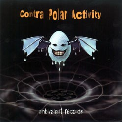 Ambivalent Records - .Various - contra polar activity