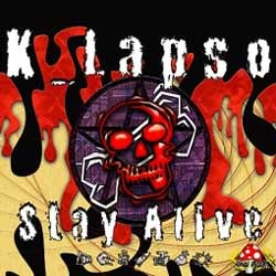 Fungi Records - K LAPSO - stay alive