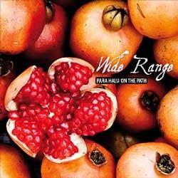 Zaikadelic Records - PARA HALU ON THE PATH - wide range