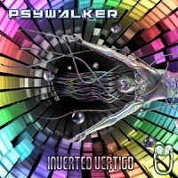 Digital Psionics Records - PSYWALKER - Inverted Vertigo
