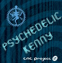 Alpha Production - TNT PROJECT - Psychedelic Kenny