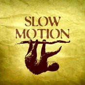 Blue Tunes Records - .Various - Slow Motion