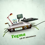 Tribal Vision Records - TEGMA - Lo-Fi Adventures