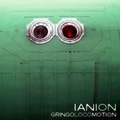 Chill Tribe Records - IAN BETTS - Gringo Locomotion