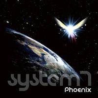 A-wave Records - SYSTEM 7 - Phoenix