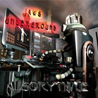 Pete The Moon Records - JAWS UNDERGROUND - Algorythme