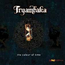 Bhooteshwara Records - TRYAMBAKA - The Colour of Time