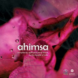 Dacru Records - .Various - ahimsa